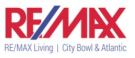 RE/MAX Living, Cape Town Logo