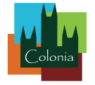 Colonia, Lincoln branch logo