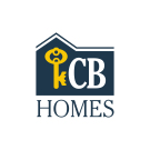 CB Homes logo