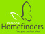 Personal Homefinders, Eastleigh logo