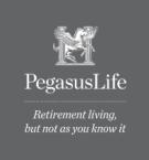 Retirement Offer - Pegasus Life logo