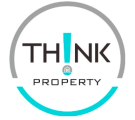Th!nk Property, Great Yarmouth branch logo