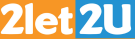 2 Let 2 U LTD, Barnsley branch logo