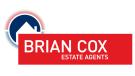 Brian Cox, Harrow Lettings branch logo