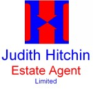 Judith Hitchin Estate Agents Ltd, Barnt Green logo