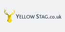 Yellow Stag, Surrey branch logo