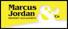 Marcus Jordan & Co Ltd, Olney branch logo