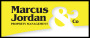Marcus Jordan & Co Ltd, Olney logo