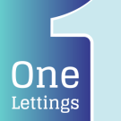 One Lettings, Derby branch logo