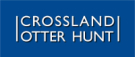 Crossland Otter Hunt, London branch logo