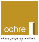 Ochre Property Limited, Lincoln branch logo