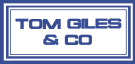 Tom Giles & Co, Oldbury branch logo