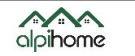 Alpihome , Annecy logo