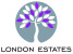 London Estates, Hammersmith logo