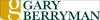 Gary Berryman Estate Agents, Burnham-on-sea logo