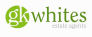 G K Whites Estate Agents, Brighton logo