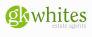 G K Whites Estate Agents, Brighton logo