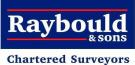 Raybould & Sons Chartered Surveyors, Derby branch logo