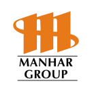 Manhar Holding (UK) Limited, Kent branch logo