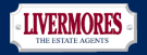 Livermores The Estate Agents, Bexley branch logo