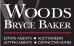 Bryce Baker, Paignton logo