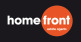 Homefront Estate Agents, Beckenham logo