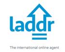 Laddr International, UK details