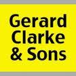 Gerard Clarke, Sligo details
