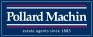 Pollard Machin, Sanderstead logo