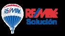 RE/MAX Solucion, Almeria logo