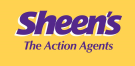 Sheen's, Clacton-on-sea branch logo