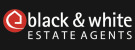 Black & White, Milton Keynes logo
