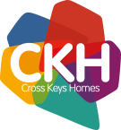 Cross Keys Homes, Lapwing Apartments branch logo