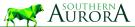 Southern Aurora , Aylesbury branch logo