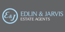 Edlin & Jarvis Estate Agents Ltd, Newark branch logo