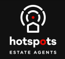 Hotspots Estate Agents, Hackney branch logo