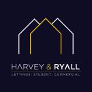 Harvey & Ryall, Huddersfield branch logo