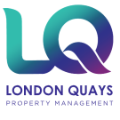 London Quays, London branch logo