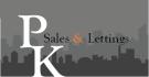 PK Sales & Lettings Ltd, London branch logo