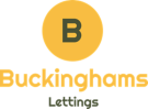 Buckinghams Lettings, Romsey branch logo