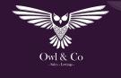 Owl & Co Ltd, Ilford branch logo