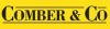 Comber & Company, Blackheath Village logo