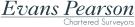 Evans Pearson, London branch logo