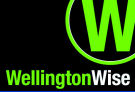 WellingtonWise, St Ives branch logo