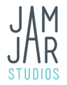 Jam Jar Studios, Tyne And Wear branch logo