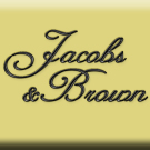 Jacobs & Brown, Hadleigh branch logo