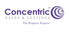 Concentric Sales & Lettings, Hinckley branch logo