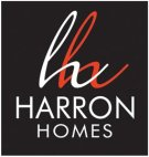 Harron Homes logo