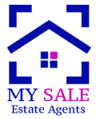 My Sale, Darlington branch logo