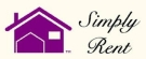 Simply Rent, Malpas logo